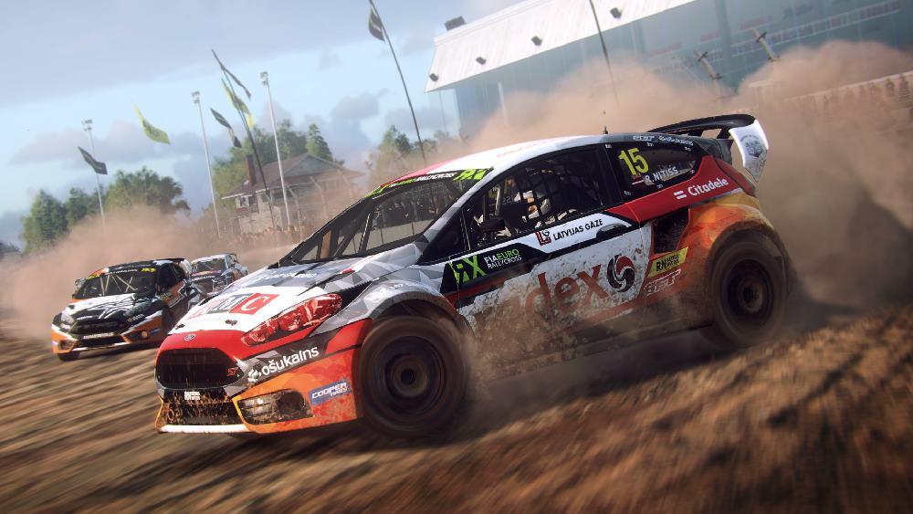 Nach großem Aufschrei: DiRT Rally 2.0 bekommt doch VR-Unterstützung