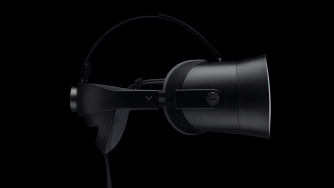 Varjo VR-1 mit extremer Pixeldichte