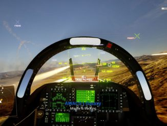 Project Wingman: VR Flugaction wie bei Ace Combat 7