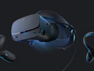 Oculus Rift S: Nachfolger der Oculus Rift