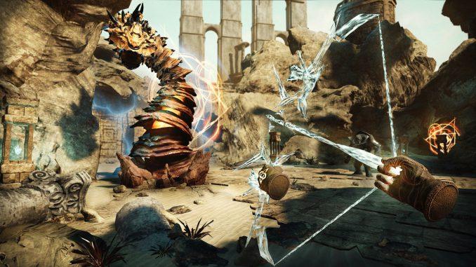 The Wizards - erweiterte Edition für PC und PSVR