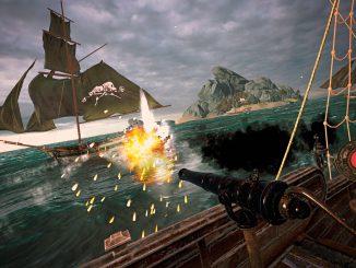 Furious Seas bietet VR-Seeschlachten