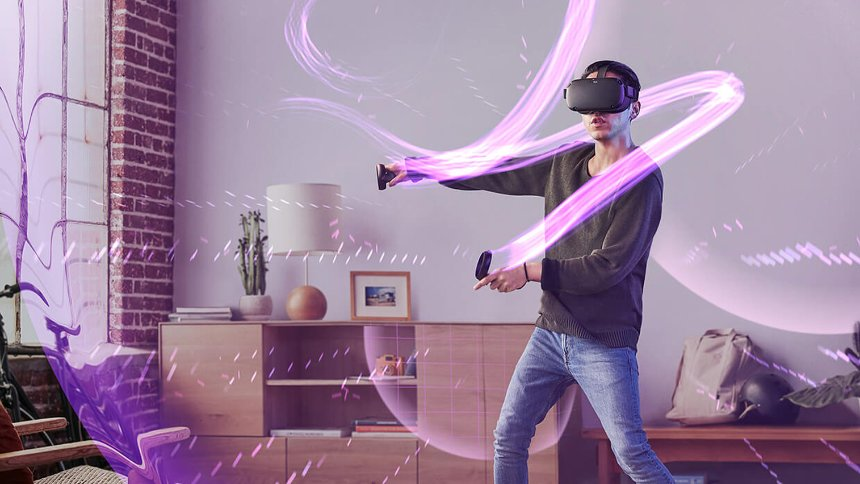 Neuzugänge für Oculus Quest: Swords of Gargantua, Electronauts, The Wizards kurz angeschaut