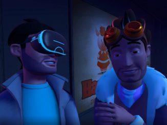 Mindshow Wochenews der VR Legion
