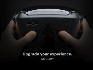 Valve Index: DIe VR-Brille zu Knuckles und Half Life VR