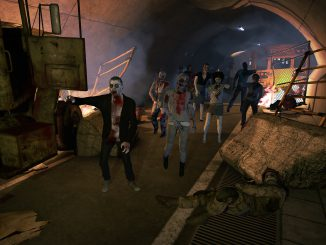 The Damned DLC für Arizona Sunshine auf Oculus Rift, Vive und PSVR