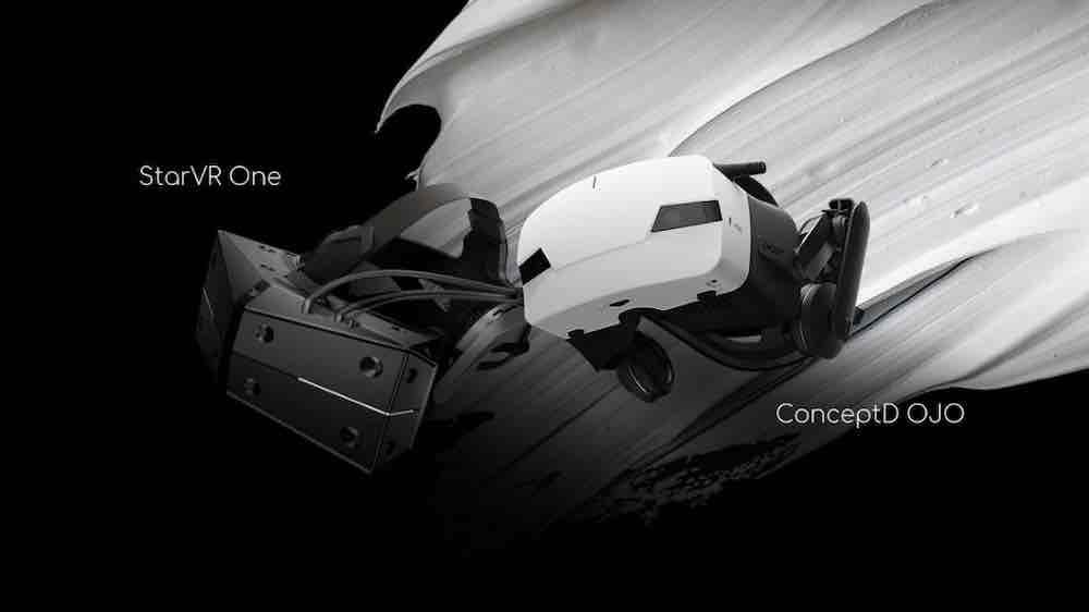 Acer ConceptD OJO – Markteinführung in Deutschland vorerst nicht geplant