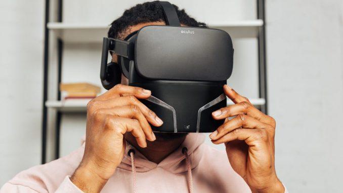 Feelreal startet eine VR Geruchsmaske auf Kickstarter