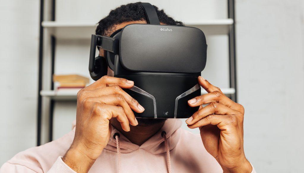 Dicke Luft in VR: Feelreal startet kommende Woche Kickstarter für Geruchsmaske