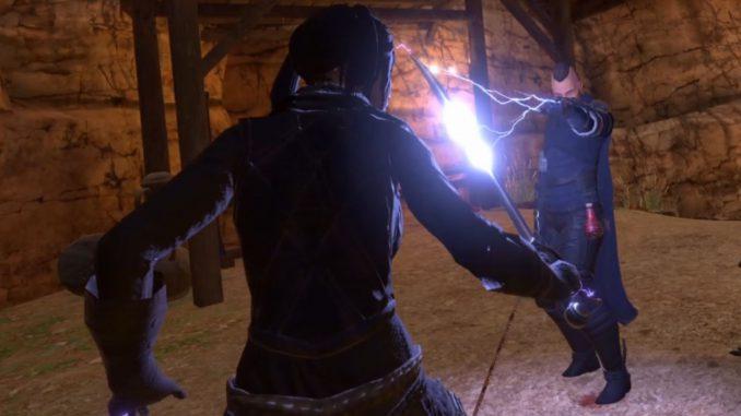 Schwerter, Magie, Enthauptungen: Splatter-Fans brauchen Blade&Sorcery