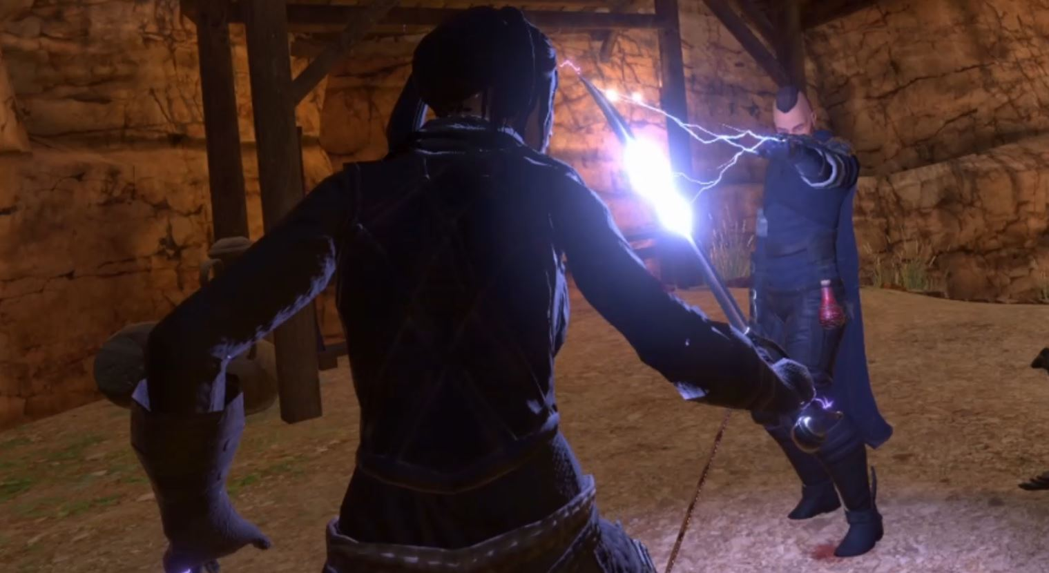 Blade&Sorcery Update 5: Noch fieser, noch weniger jugendfrei + Epic Battles Video