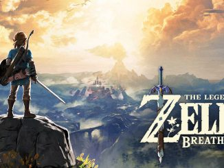 Zelda: Breath of the Wild auf PC-VR und Oculus Go