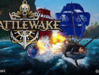 Battlewake von Survios erscheint auch für Oculus Quest