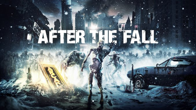 After The Fall Virtual Reality