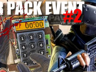 VR-Pack Event Numer 2