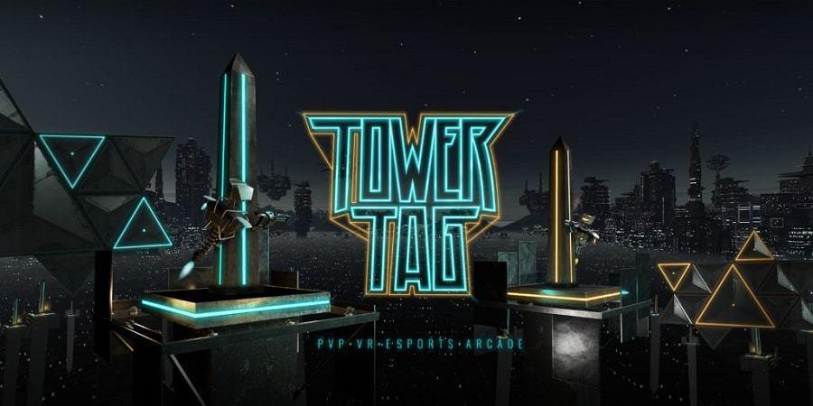 Tower Tag – der Hoffnungsträger für VR eSports ist auf Steam erschienen