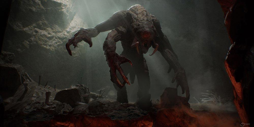 Vader Immortal II auf D23 gezeigt – Macht, Monster, mehr Vader