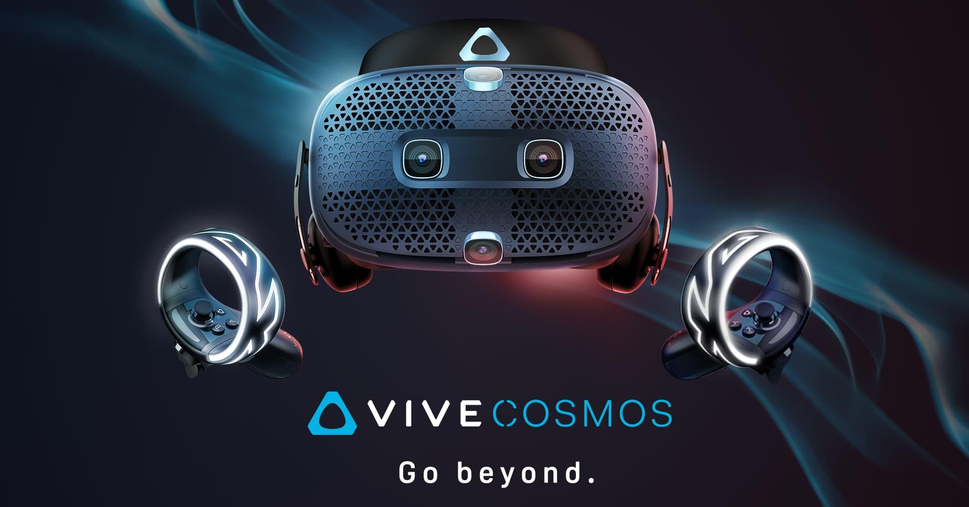 VR-Legion