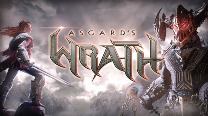 Linkshänder Support für Asgard's Wrath erschienen