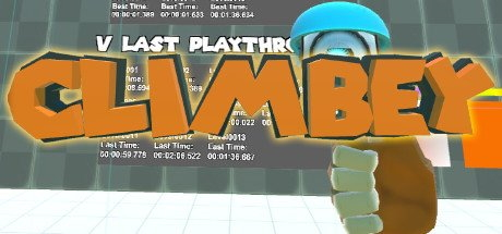 Climbey: Spaßiges VR-Kletterspiel im Test