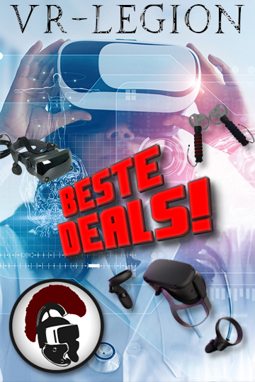 VR Legion Deals