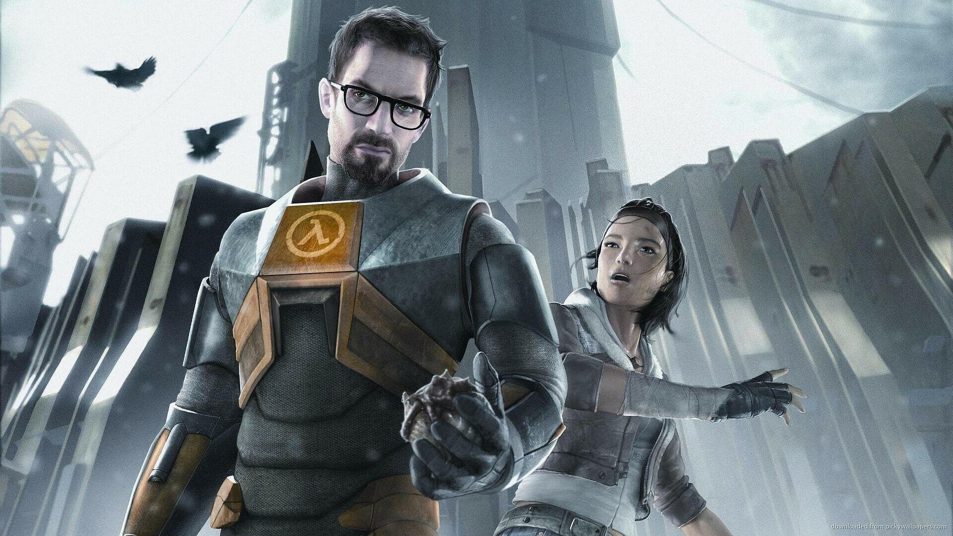 Valve bestätigt Half Life für VR – Half Life: Alyx offiziell angekündigt