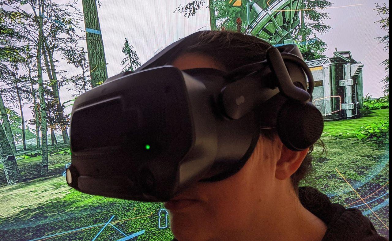 Stormland mit Revive auf Index, WMR und HTC Vive spielen – Tutorial – Update: Leider ohne Pimax-Unterstützung