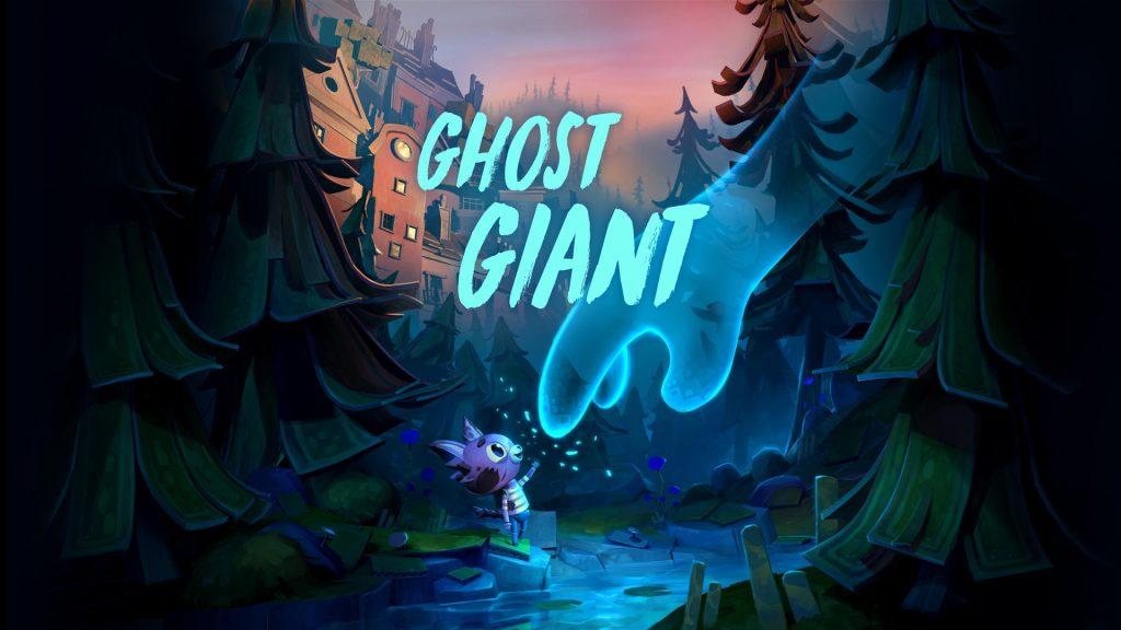 Ghost Giant bald für Oculus Quest