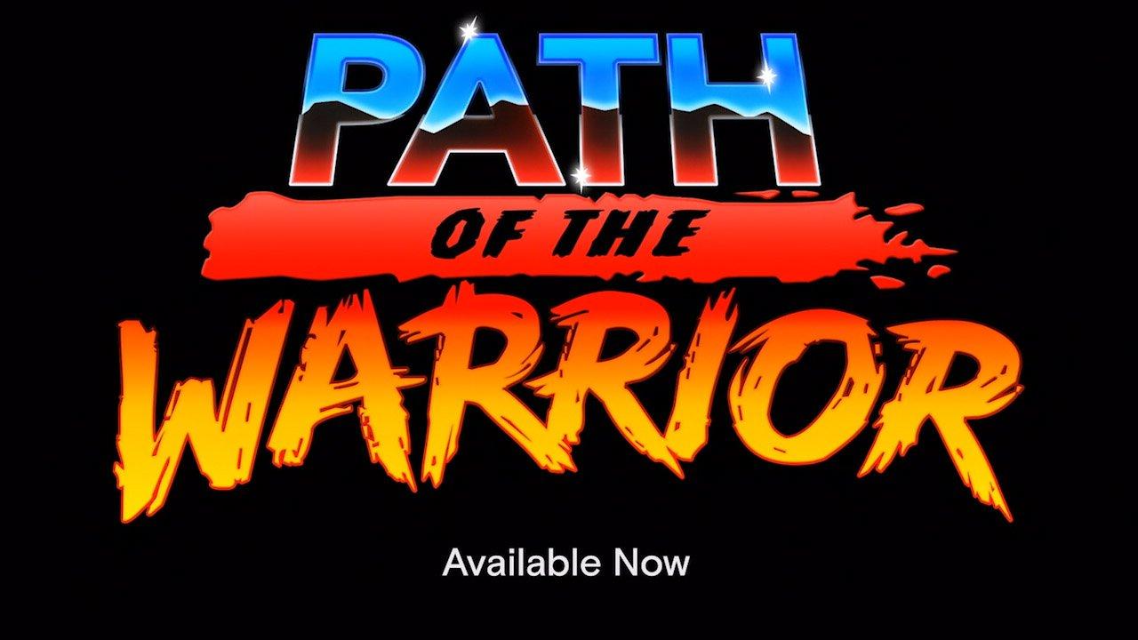 Path of the Warrior VR ist da! (Update: Jetzt auch mit Multiplayer und Crossplay)