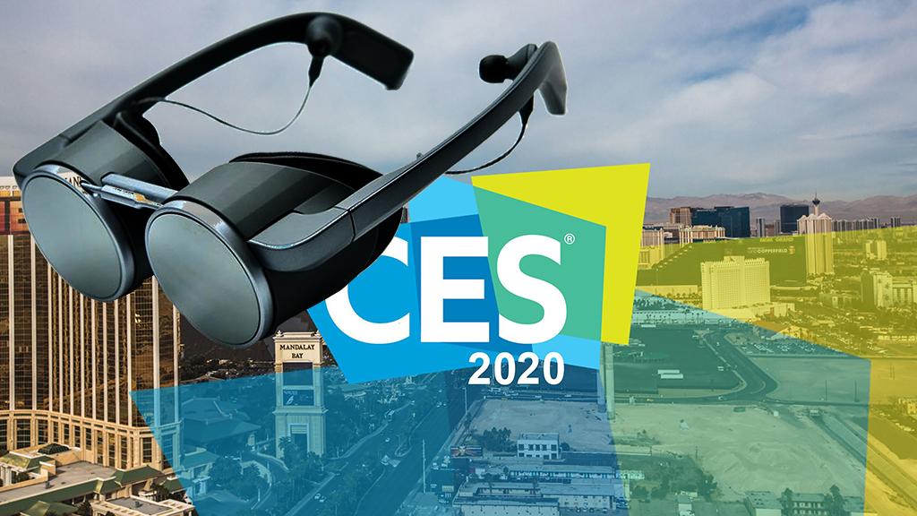 Panasonics erster Blick in die VR-Zukunft