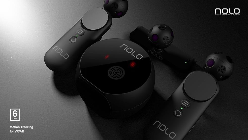 Exklusiv: Pimax Artisan optional mit Tracking von Nolo VR, Infos zu Pimax 8K X