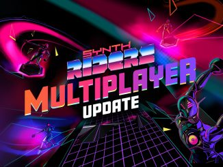 Synth Riders Multiplayer