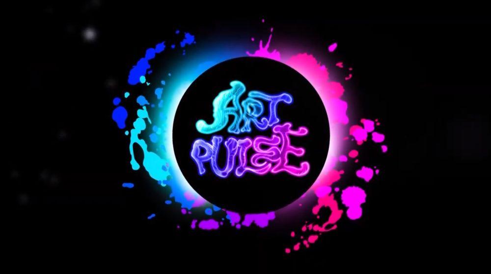 Art Pulse – macht uns die PSVR zum psychedelischen Künstler?