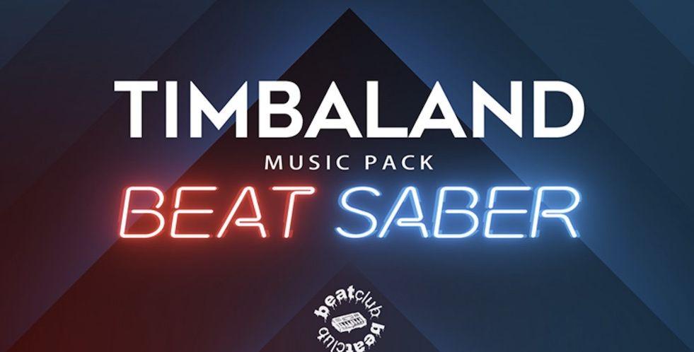 Beat Saber Timbaland Music Pack – Ein DLC wie Corona-Quarantäne