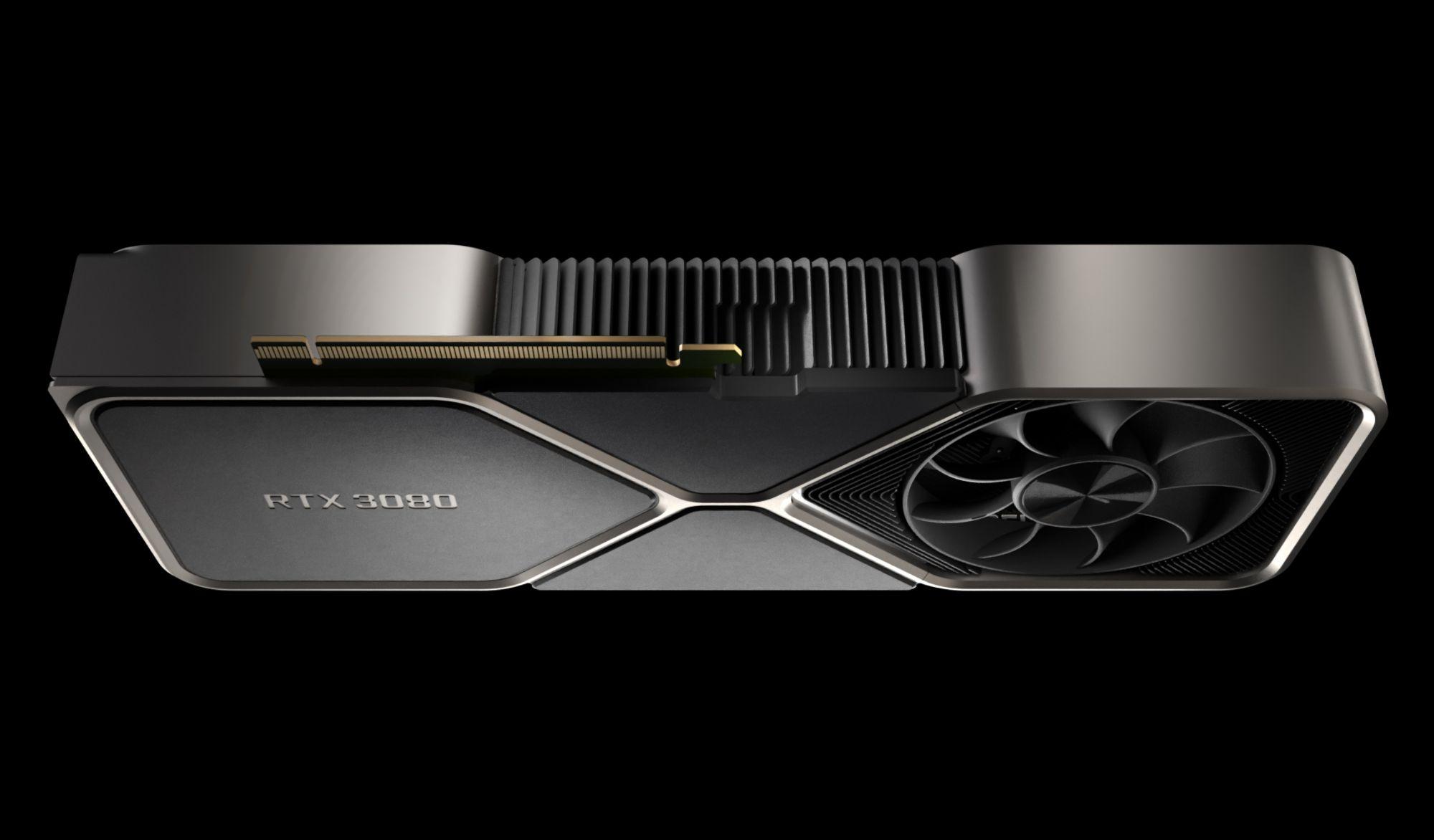 Nvidia Geforce RTX 3080 und 3090 jetzt bestellen – RTX 3090 bei Alternate verfügbar