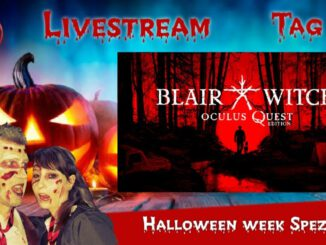 Blair-Witch-VR-Oculus-Quest-Halloween-Week-Tag-4-Deutsch-LIVE