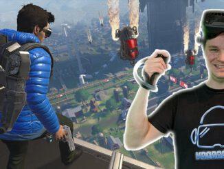 Das-Fortnite-fuer-die-Virtuelle-Realitaet-POPULATION-ONE-VR-Gameplay