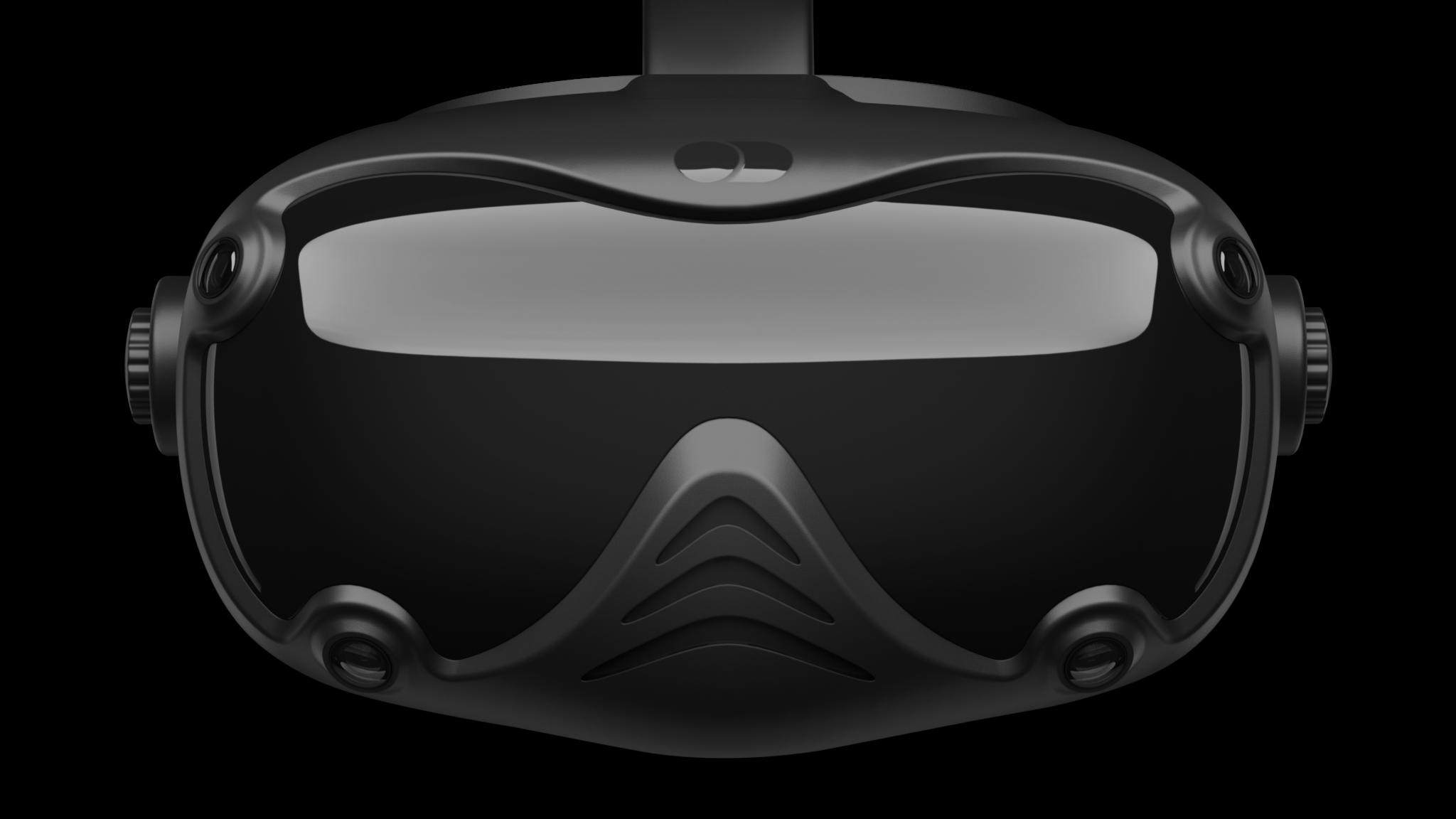 Neue VR-Brille DecaGear mit hoher Auflösung und niedrigem Preis vorgestellt (Update: Mehr Infos)