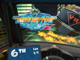 Mini-Motor-Racing-X