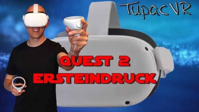 Oculus-Quest-2-Meine-Meinung-und-Erster-Eindruck-Test-Deutsch-German