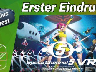 Oculus-Quest-deutsch-Space-Channel-5-VR-Erster-Eindruck-Oculus-Quest-2-deutsch-Spiele-2020