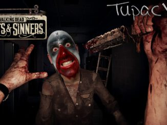 The-Walking-Dead-Saints-amp-Sinners-Das-beste-VR-Zombie-Game-Deutsch-German-VR-Livestream