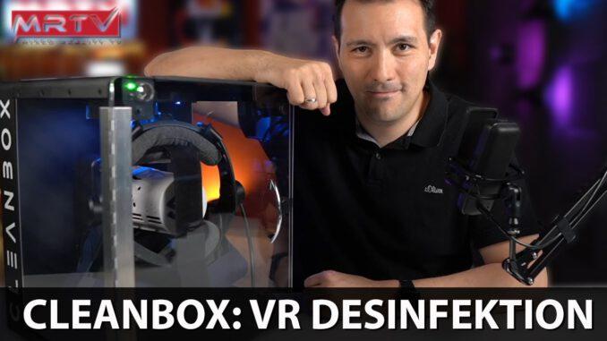 CLEANBOX-UV-Desinfektion-fuer-VR-Brillen-im-oeffentlichen-Einsatz-Arcades-Messen-etc