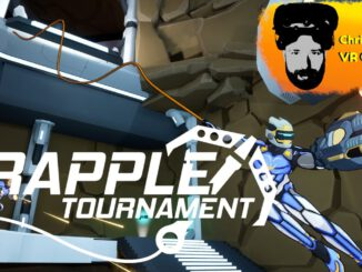 Grapple-Tournament-First-impressionGameplay-deutschgerman-VirtualReality