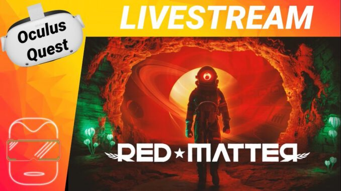 RED-MATTER-auf-der-Oculus-Quest-2-deutsch