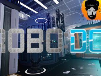 RoboDo-First-impressionGameplay-deutschgerman-VirtualReality
