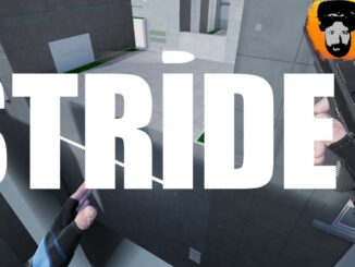 STRIDE-first-impressiongameplay-deutschgerman-VirtualReality