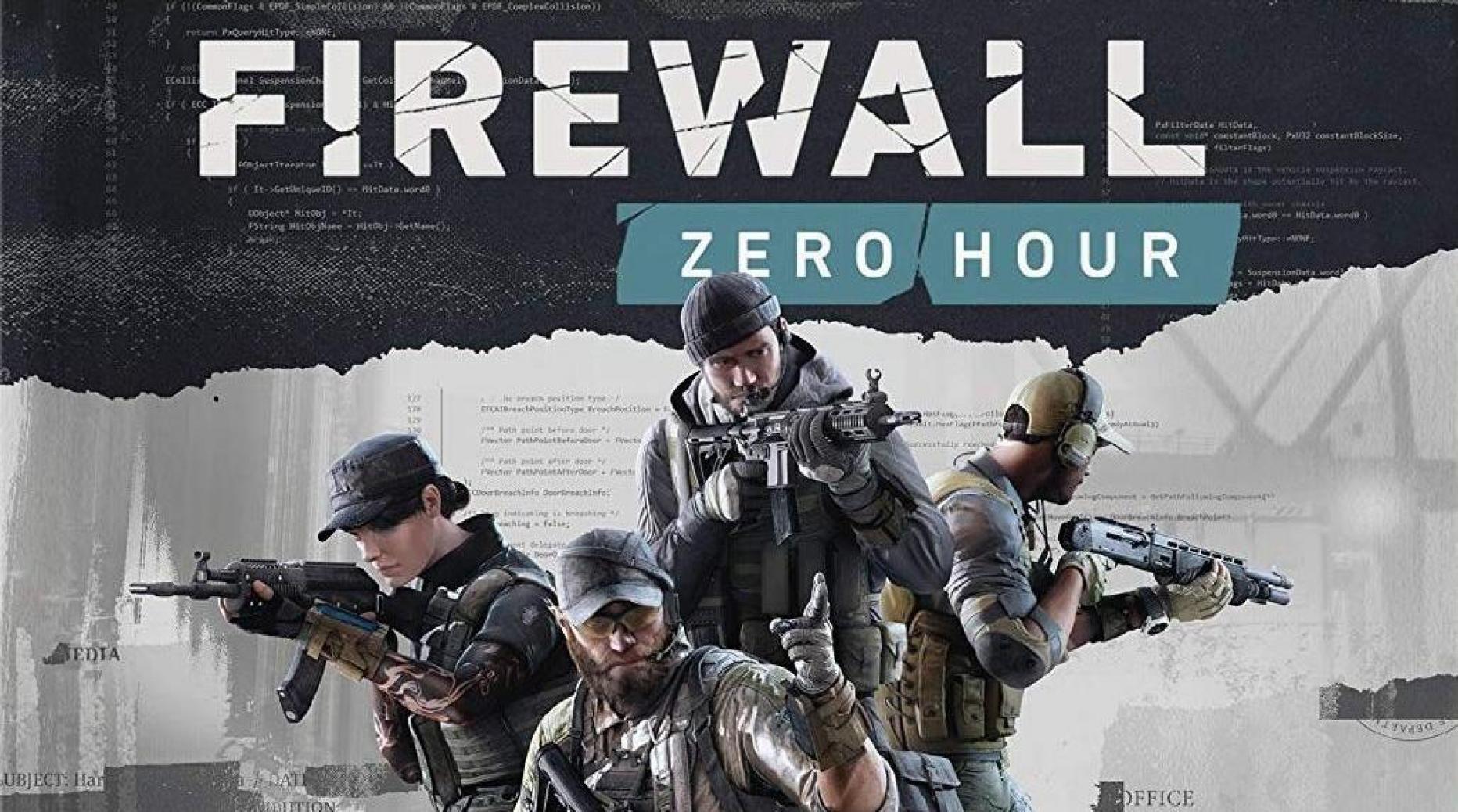 Blood&Truth und Firewall: Zero Hour bekommen bessere Bildqualität auf PS5