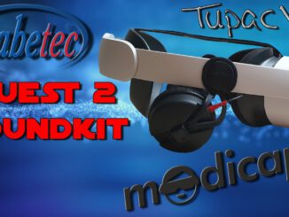 modicap-Soundkit-Oculus-Quest-2-Test-Review-Montage-Deutsch-German