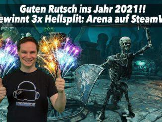 Guten-Rutsch-ins-neue-Jahr-2021-Gewinnt-3-Keys-fuer-Hellsplit-Arena-auf-SteamVR